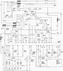 2003 ford ranger wiring diagram