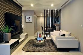 Apartment:Trendy Minimalist Apartment Interior Design Ideas With Luxury  White Interior Color And Elegant Small