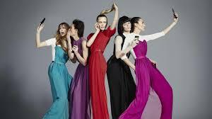 Resultado de imagen para moda 2017