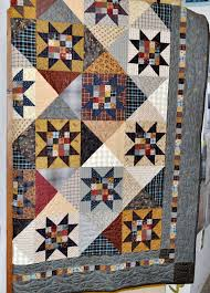 Fat Quarters Quilt Shop: At Home with Country Quilts by Cheryl Wall & Twilight Stars Adamdwight.com