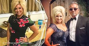 Linkedin is the world's largest business network, helping professionals like victoria caputo discover inside connections to recommended job candidates. Theresa Caputo Shared A Very Private Moment To Remind All Women About The Importance Of Getting Screened For Breast Cancer