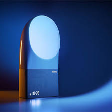 Withings Aura Connected Alarm Clock With Wake Up Light
