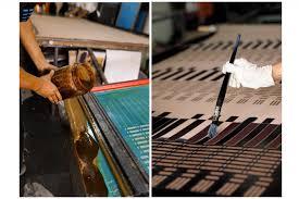Matter Prints | Journal - The Making Of: Batik Screen Printing in Kuala  Lumpur, Malaysia