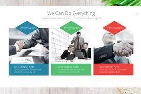 Mẫu Powerpoint Doanh Nghiệp Sepi - Mẫu PowerPoint