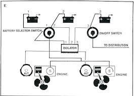 wiring diagram for onboard battery charger boat marine 2 bank 12V Battery Wiring Diagram at 3 Bank On Board Battery Wiring Diagram