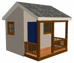 outdoor playhouse for kids best adobe playhouse plans the adobe playhouse by sdscad