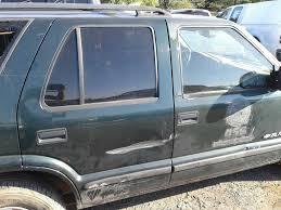 2003 Chevrolet Blazer (Brooklyn, NY 11214) | Property Room