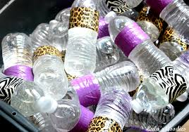 Decorating Water Bottles For Baby Shower Photo Safari Theme Baby Shower Image 51