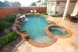 pool design ideas. Small Backyard Pool Design Ideas