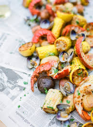 The Ultimate Seafood Boil Recipe