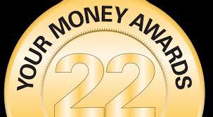 at yourmoney com awards 2019