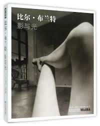 Bill Brandt Shadow Of Light First Edition Bill Brandt Shadow Light Chinese Edition S H Meister