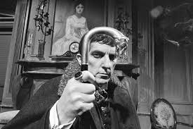 Image result for dark shadows jonathan frid barnabas collins