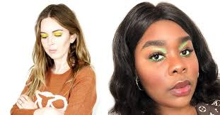 Colorful <b>makeup</b>, like <b>Sephora's Fresh</b> Limeade eye pencil, takes ...