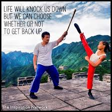 Karate Kid Quotes Adorable Quote Of The Karate Kid QuoteSaga