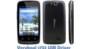 Download Verykool s732 USB Driver