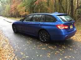 BMW Convertible bmw 328i wagon review : TEST DRIVE: 2016 BMW 328i xDrive Sports Wagon Track Handling Pack