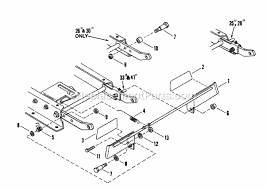 aneh co Briggs and Stratton 16 HP Wiring Diagram 28085s_ww_5 snapper 28085s parts list and diagram ereplacementparts com snapper 28085s wiring diagram at aneh