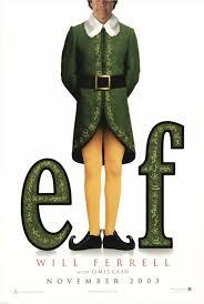 elf movie poster.  Movie Other Sizes 810x1200  Elf Movie Poster In L