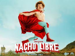 Image result for nacho libre