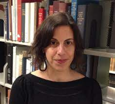 Libraries welcome new NJ regional studies librarian/head of public services  in Special Collections | Rutgers University Libraries