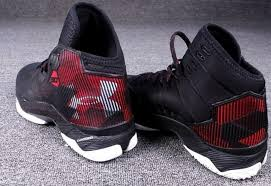 Under Armour Curry 2.5 5  WearTesters