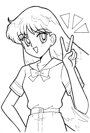 Coloring Books Coloring Pages Colouring Sailor