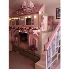 Girls Princess Bunk Bed - Ideas on Foter