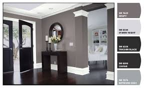Small Picture Amazing Grey Wall Color Schemes Interior Decoration