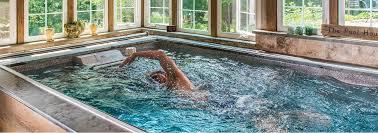 performance endless pool