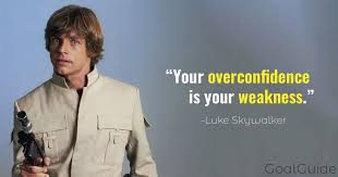 Luke Skywalker Quotes Unique 48 Luke Skywalker Quotes To Awaken The Force In You