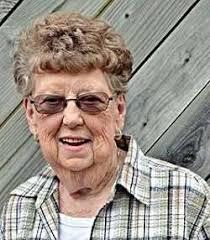 Lois Marie Monson (Grunert) 1931 - 2021