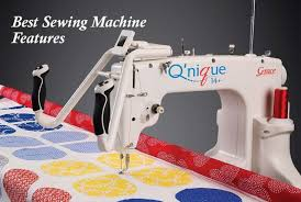 Quilting Sewing Machines