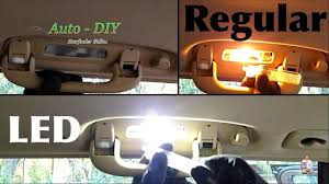Car Back Seat Light Led Upgrade Back Seat Lights On Mercedes Gl550 X164 Back