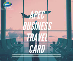 Apec Secretariat On Twitter Apply For Apec Business Travel Card