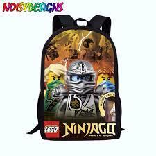 收藏到 ninjago