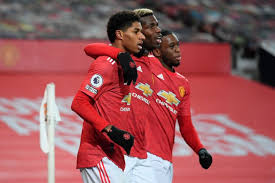 Mo salah gave liverpool an early lead with a really cool finish after being played in by roberto firmino. Football Manchester United V Liverpool Highlights Fa Cup Fourth Round Football News Top Stories The Straits Times