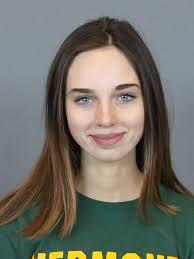 Margo Smith - Women's Track & Field - University of Vermont Athletics
