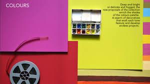 colours slide