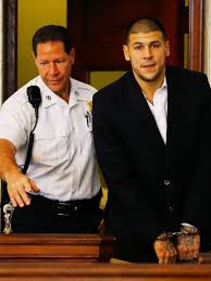 Aaron Hernandez: How he spent his four years in prison since murder  conviction
