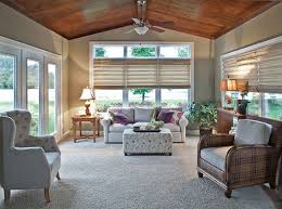 Sunroom Lighting Ideas Dcor