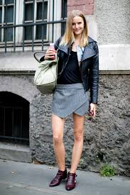 leather jackets for women street style 10