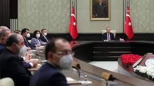 Kritik Kabine toplantısı yarın yapılacak! Ana gündem maddesi Kurban Bayramı  tatili süresi - Haberler