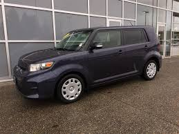 Used 2011 Scion xB Auto Power Options for Sale in Surrey, British ...