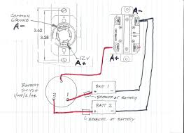 Marinco plug wiring diagram suzuki dr650 electrical page prong 12v