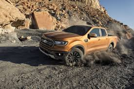 2019 Ford® Ranger Midsize Pickup Truck | Features | Ford.com