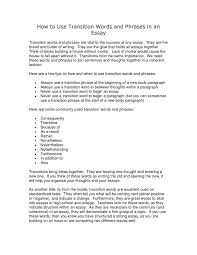 melhores ideias de essay transition words no how to use in an essay transition words and phrases