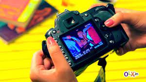 Sell Your Camera on OLX - YouTube