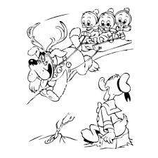 Leuk Voor Kids Kwik Kwek En Kwak Kleurplaten