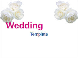Wedding Powerpoint Background Wedding Powerpoint Template 13 Free Ppt Pptx Potx Documents